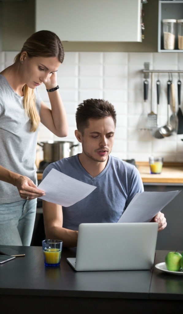 Financial Difficulties In Hertfordshire