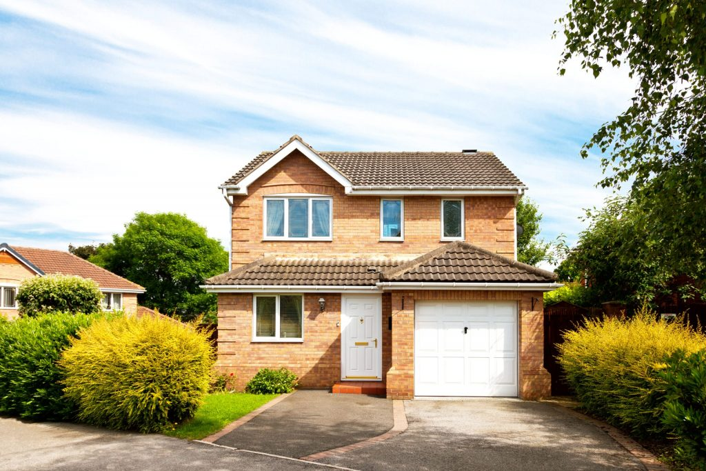 Property Buyers AL3, Herts