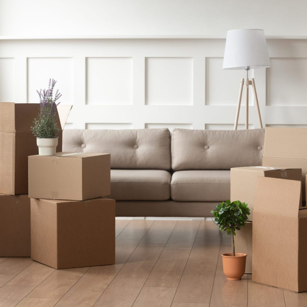 Property Relocation In Hertfordshire